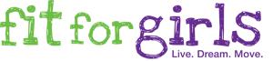 Fit for Girls logo