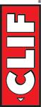 Clif - sponsor